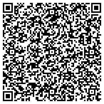 QR-код с контактной информацией организации «Пирамида Мебели»