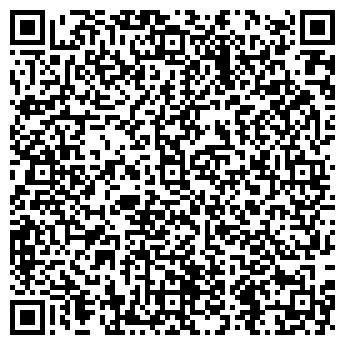 QR-код с контактной информацией организации MYBAG.RU