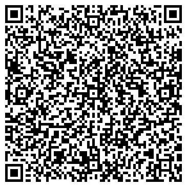 QR-код с контактной информацией организации Chas-Mag