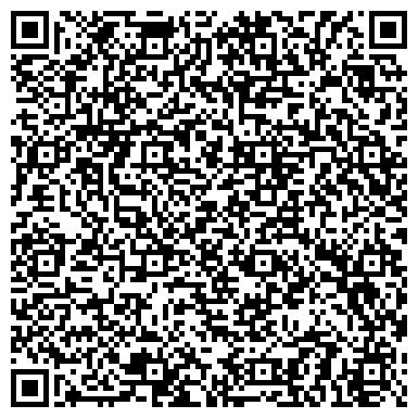 QR-код с контактной информацией организации «Государственный выставочный зал-музей «Наследие»