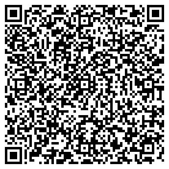 QR-код с контактной информацией организации МОСКОМСПОРТ