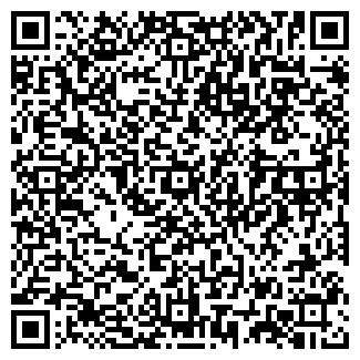 QR-код с контактной информацией организации АПК ЦЕНТР