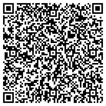 QR-код с контактной информацией организации ЁЛКИ ДАНИИ