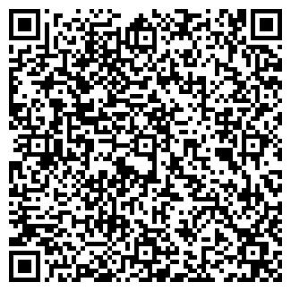 QR-код с контактной информацией организации ИВАРУС