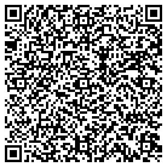 QR-код с контактной информацией организации СК ТУР