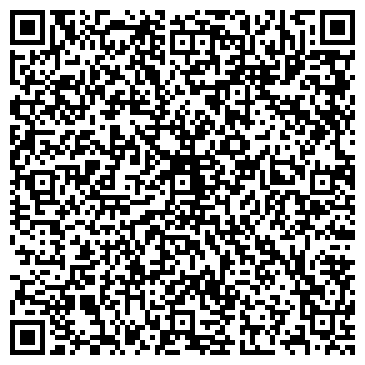 QR-код с контактной информацией организации ЗАО КОНТИ-ВЫСОТСТРОЙ