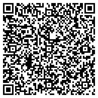 QR-код с контактной информацией организации АРЕНА-СПОРТ