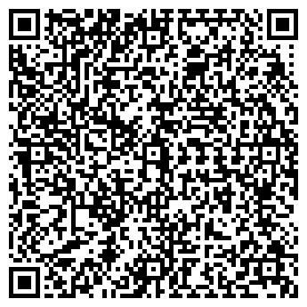 QR-код с контактной информацией организации РАМИДА