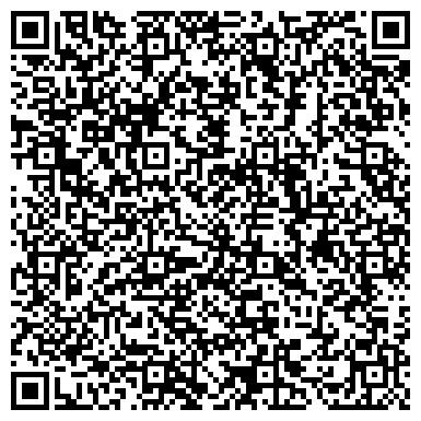 QR-код с контактной информацией организации ЧЕХОВСКОЕ ПАТП