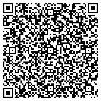 QR-код с контактной информацией организации «ПЛАНЕТА ФИТНЕС»