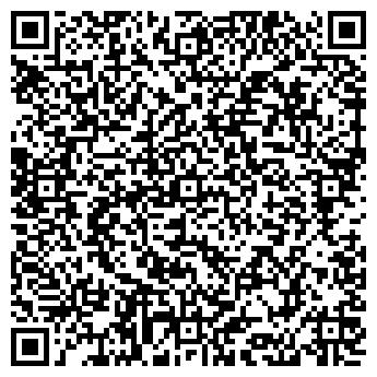 QR-код с контактной информацией организации BUSINESS BC