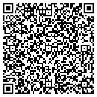 QR-код с контактной информацией организации МОДУЛЬ