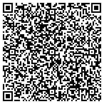QR-код с контактной информацией организации ПОЖАРНАЯ ЧАСТЬ № 256