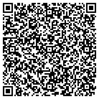 QR-код с контактной информацией организации БЫТОВОЙ СЕРВИС