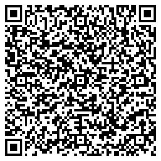 QR-код с контактной информацией организации ПОЖГАРАНТ-С