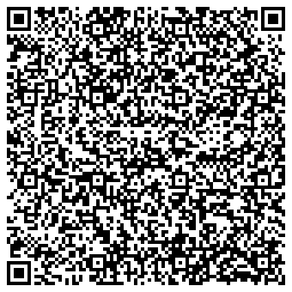 """QR-код с контактной информацией организации Структурное подразделение «КОТЛОВКА» образовательного комплекса """"Юго-Запад"""""""