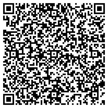 QR-код с контактной информацией организации ТОВАРЫ ДЛЯ ЖИВОТНЫХ