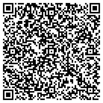 QR-код с контактной информацией организации SOHO PRODUCTION