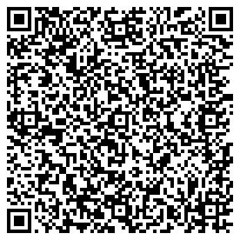 QR-код с контактной информацией организации БЕЛАЯ ГВАРДИЯ