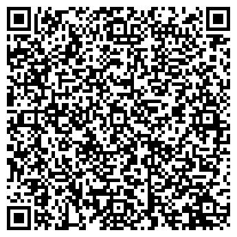 QR-код с контактной информацией организации БРЕТЕЛЬКА