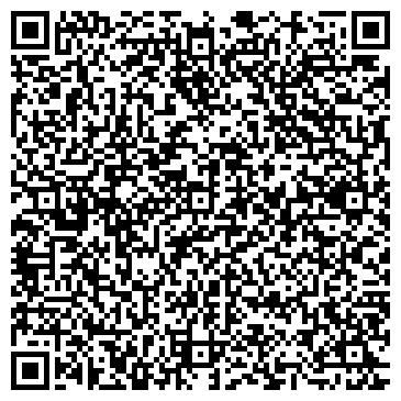 QR-код с контактной информацией организации РОССИЙСКИЕ СОЦИАЛЬНЫЕ ПРОГРАММЫ