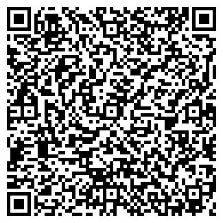 QR-код с контактной информацией организации МИР ЗНАНИЙ