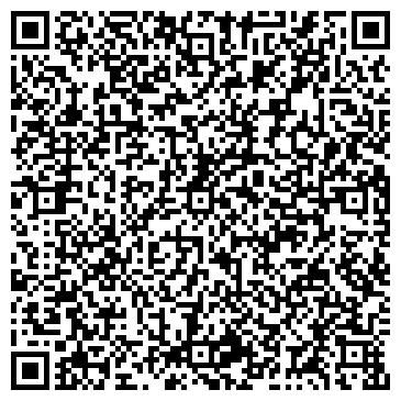 QR-код с контактной информацией организации Ветеринарный участок «Красная Пахра»
