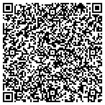 QR-код с контактной информацией организации ОМВД России по Чеховскому району
