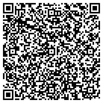 QR-код с контактной информацией организации СУДЕБНЫЙ УЧАСТОК № 58