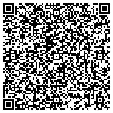 QR-код с контактной информацией организации ОДИНЦОВСКИЙ РАСПРЕДЕЛИТЕЛЬ ЭЛЕКТРОСЕТИ