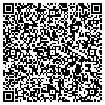QR-код с контактной информацией организации ПИВНОЙ ПОГРЕБОК