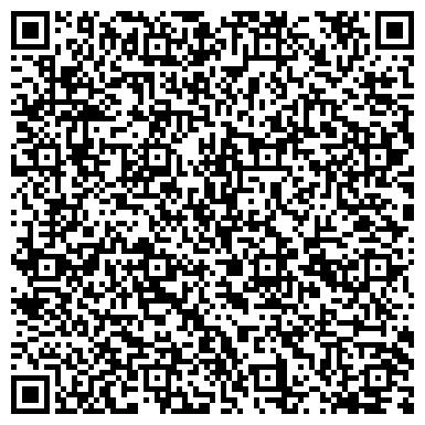 QR-код с контактной информацией организации Ветеринарный лечебно-диагностический центр