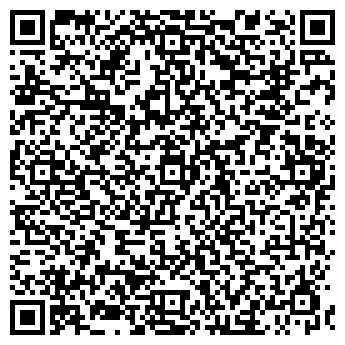 QR-код с контактной информацией организации ГАЛЕРЕЯ ФОТОСОЮЗ