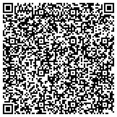 QR-код с контактной информацией организации ЛЮБЕРЕЦКАЯ РАЙОННАЯ СТАНЦИЯ ПО БОРЬБЕ С БОЛЕЗНЯМИ ЖИВОТНЫХ