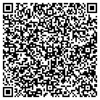 QR-код с контактной информацией организации КАРПЕТ ХАУС