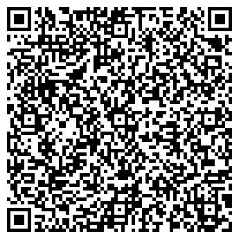 QR-код с контактной информацией организации ЛИСИЧКА