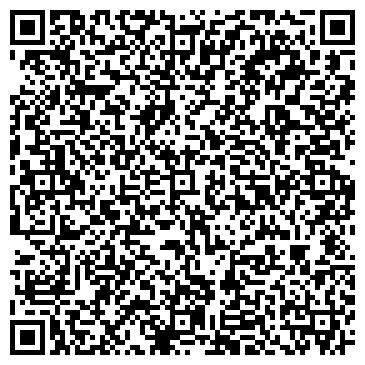 QR-код с контактной информацией организации ТРЭВЕЛ КОНСАЛТИНГ