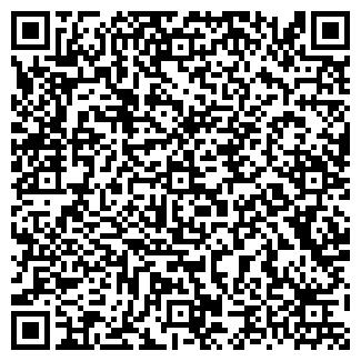 QR-код с контактной информацией организации Отдел полиции