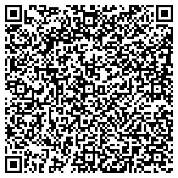 QR-код с контактной информацией организации Дополнительный офис № 6901/01739