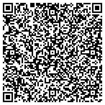 QR-код с контактной информацией организации Дополнительный офис № 6901/01268