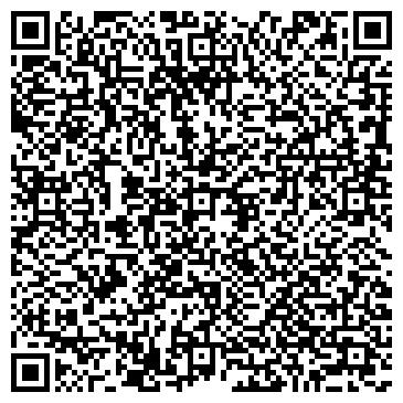 QR-код с контактной информацией организации Дополнительный офис № 6901/01133