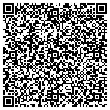 QR-код с контактной информацией организации Дополнительный офис № 6901/01162