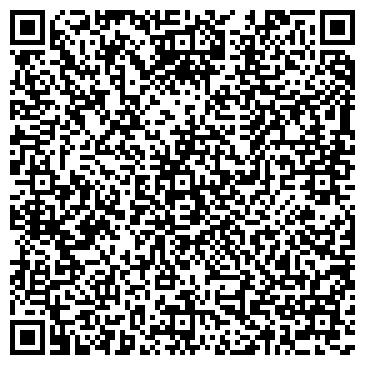 QR-код с контактной информацией организации Дополнительный офис № 6901/01567