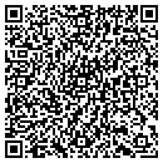 QR-код с контактной информацией организации ООО ЭСТЕТИКА