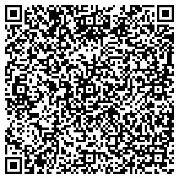 QR-код с контактной информацией организации Дополнительный офис № 9038/01314