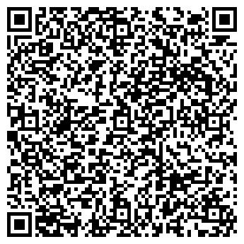 QR-код с контактной информацией организации ФОРЕМА-КУХНИ