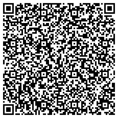 QR-код с контактной информацией организации АДМИНИСТРАЦИЯ ШАТУРСКОГО МУНИЦИПАЛЬНОГО РАЙОНА
