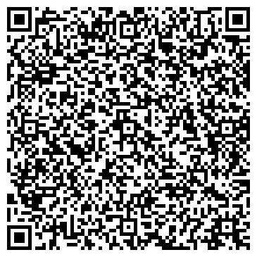 QR-код с контактной информацией организации Дополнительный офис № 7810/050