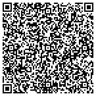 QR-код с контактной информацией организации ШАТУРСКАЯ ЦЕНТРАЛЬНАЯ РАЙОННАЯ БОЛЬНИЦА