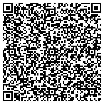QR-код с контактной информацией организации Дополнительный офис № 7810/054